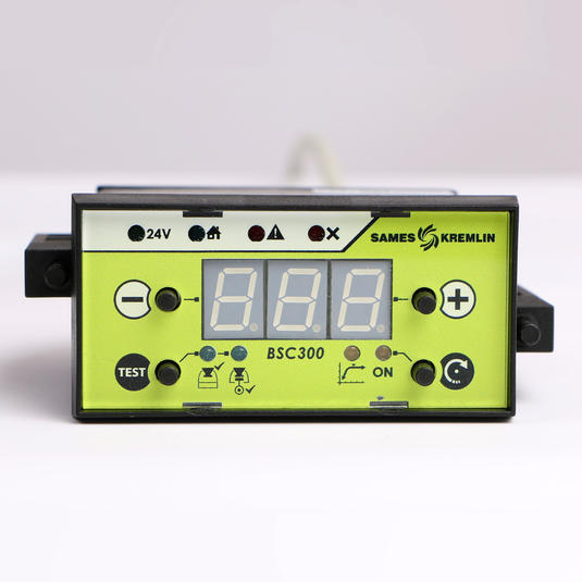 IMG_6750.JPG Remote display alone Products & Solutions > Products Electrostatic, Pictures No