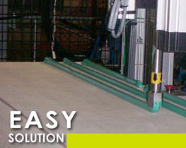 Easy thick automatic solution